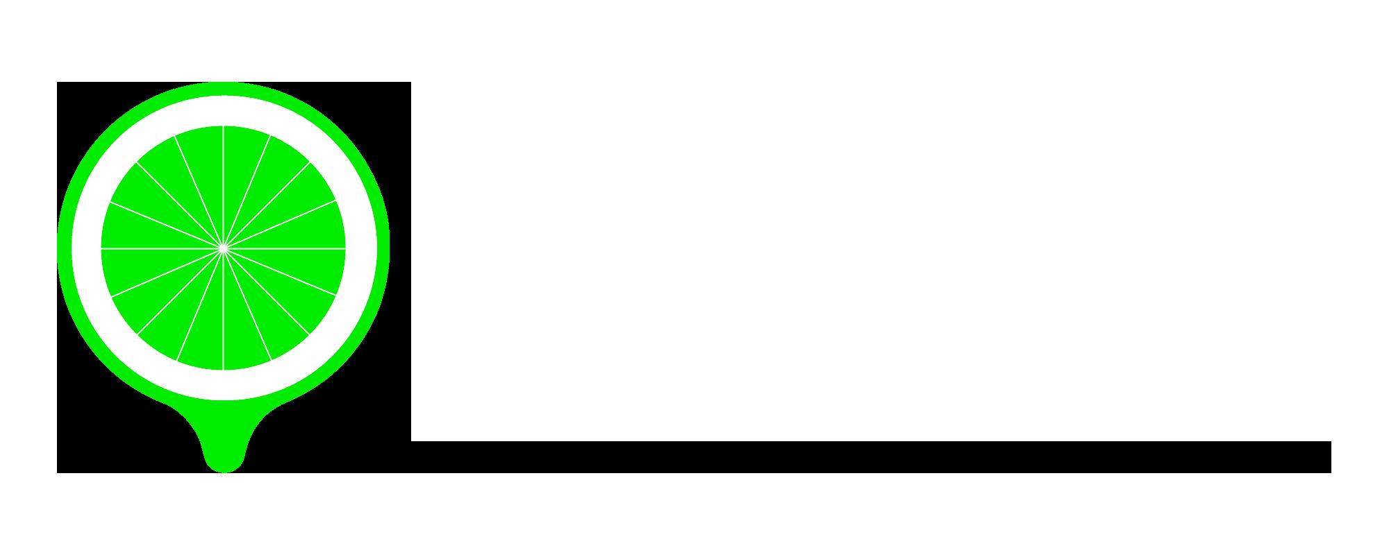 Green Bike Messenger